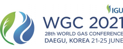 World Gas Conference/CWC Event Solutions